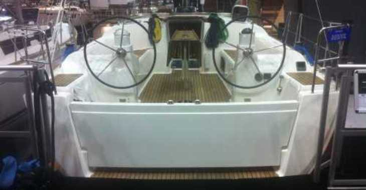 Alquilar velero Dufour 380 Grand Large en Port Purcell, Joma Marina, Road town