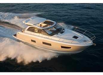 Rent a motorboat in Trogir (ACI marina) - Jeanneau Leader 40
