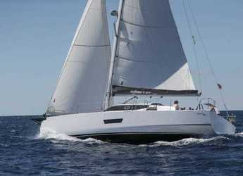 Rent a sailboat in Ece Marina - Elan GT5