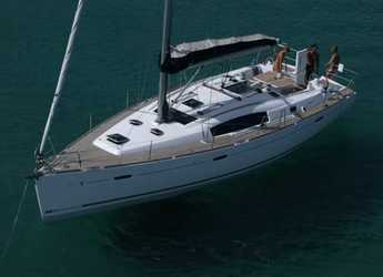 Rent a sailboat in Ece Marina - Oceanis 43.4