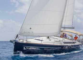 Alquilar velero en Port Purcell, Joma Marina - Sun Odyssey 509