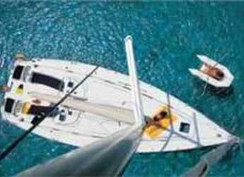 Louer voilier à Marina di Portorosa - Beneteau Cyclades 50.4 (4Cab)