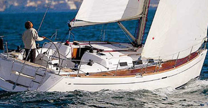 Rent a sailboat in Marina Betina - Dufour 44