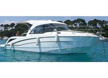 Rent a motorboat in Marina Zadar - Antares 8