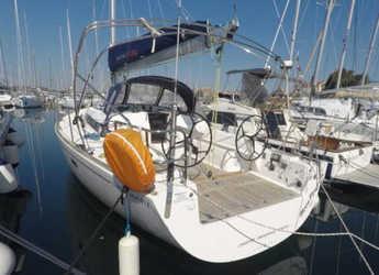 Rent a sailboat in Marina Mandalina - Salona 44