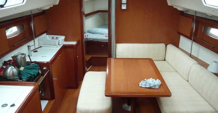 Alquilar velero en Port Purcell, Joma Marina - Oceanis 40