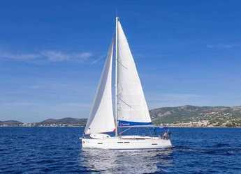 Rent a sailboat in Naviera Balear - Sunsail 410 (Premium Plus)
