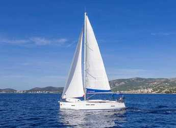 Rent a sailboat in Naviera Balear - Sunsail 410 (Premium)