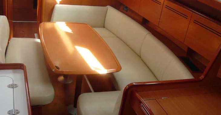 Alquilar velero en Port Purcell, Joma Marina - Cyclades 50.4