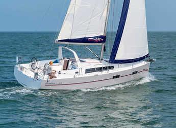 Louer voilier à Marina di Portorosa - Moorings 38.3 (Club)