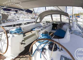 Alquilar velero Beneteau 50 en Puerto Deportivo Radazul, Tenerife