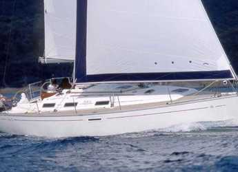 Rent a sailboat in Alimos Marina Kalamaki - Dufour 385