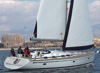 Chartern Sie segelboot in Kos Port - Bavaria 51 Cruiser