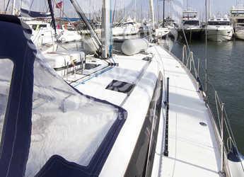 Chartern Sie segelboot Oceanis 48 in Puerto Deportivo Radazul, Tenerife