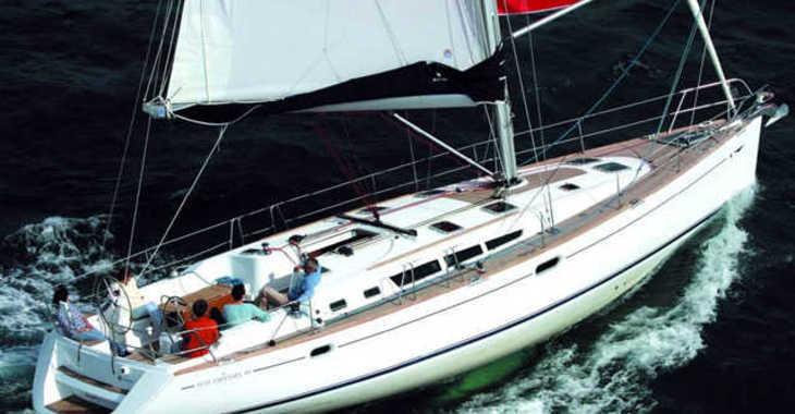Rent a sailboat in Marina Skiathos  - Sun Odyssey 49