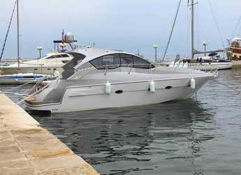 Rent a motorboat in Marine Pirovac - Mirakul 40