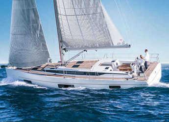 Chartern Sie segelboot in Marina di Portorosa - Bavaria C45