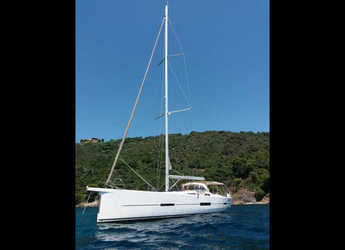 Chartern Sie segelboot in Porto Capo d'Orlando Marina - Dufour 560 Grand Large