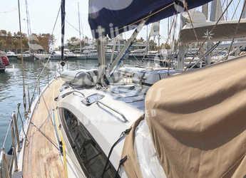Chartern Sie segelboot Elan 50 Impression in Puerto Deportivo Radazul, Tenerife