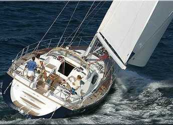 Rent a sailboat in Marina del Sur. Puerto de Las Galletas - Jeanneau 54