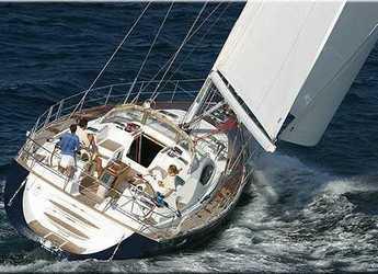 Chartern Sie segelboot in Marina del Sur. Puerto de Las Galletas - Jeanneau 54