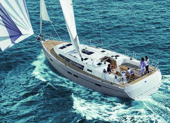 Rent a sailboat in Lefkas Nidri - Bavaria Cruiser 46