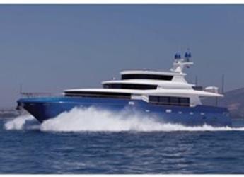 Rent a yacht in Marina Mandalina - Johnson 87