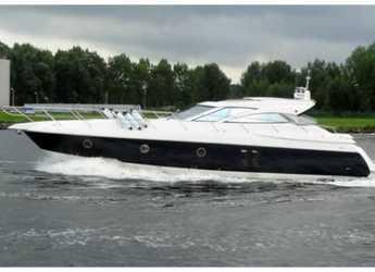 Rent a yacht in Sibenik - Sessa C52