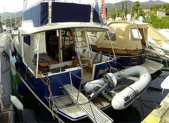 Louer yacht à Sibenik - Beneteau Swift Trawler 42