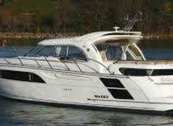 Rent a motorboat in Sibenik - Marex 370 ACC