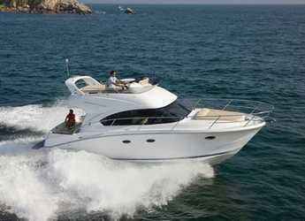 Rent a motorboat in Sibenik - Antares 36