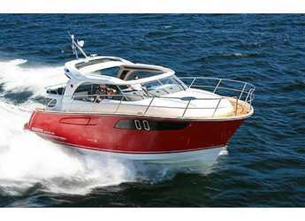 Rent a motorboat in Sibenik - Marex 320 ACC