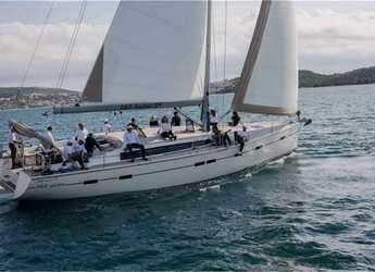 Rent a sailboat in Marina Kornati - D & D Kufner 54 (5Cab)