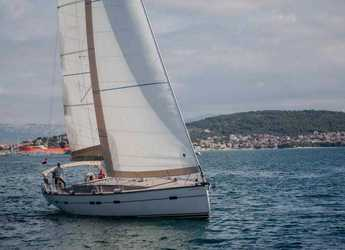 Rent a sailboat in Split (ACI Marina) - D & D Kufner 54 (5Cab)