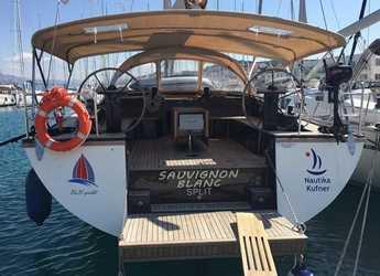 Rent a sailboat in Marina Baotić - D & D Kufner 54 (5Cab)