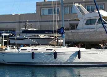 Alquilar velero en Real Club Náutico de Valencia - Dufour 385 Grand Large