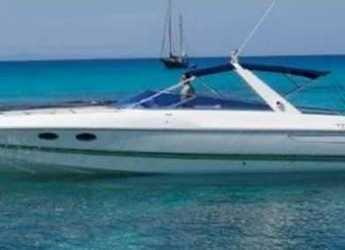 Louer yacht à Marina Botafoch - Sunseeker Tomahawk 37