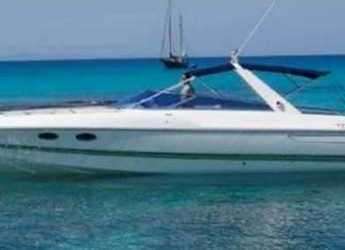 Chartern Sie yacht in Marina Botafoch - Sunseeker Tomahawk 37