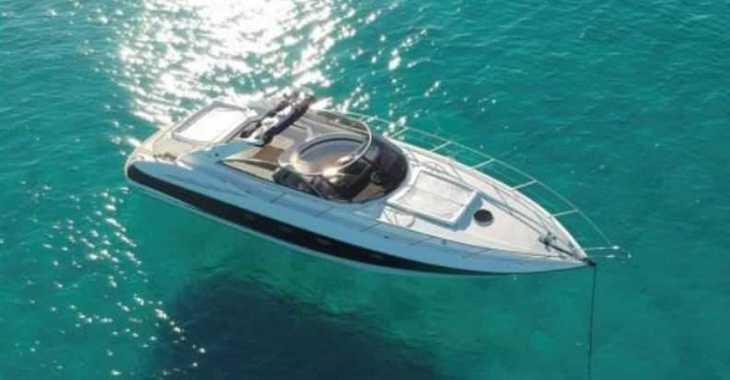 Rent a yacht in Marina Botafoch - Sunseeker Camargue 50