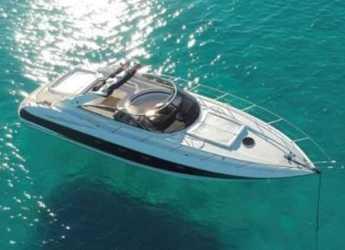 Louer yacht à Marina Botafoch - Sunseeker Camargue 50