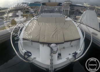Rent a motorboat in Marina Ibiza - Beneteau Flyer 7.7