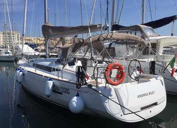 Louer voilier à Marina di Nettuno - Sun Odyssey 449