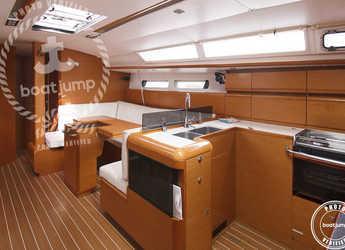 Alquilar velero Sun Odyssey 439 en Puerto Deportivo Radazul, Tenerife