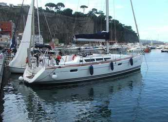 Rent a sailboat in Marina di Stabia - Sun Odyssey 42 i