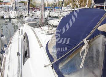 Alquilar velero Oceanis 40 en Marina del Sur. Puerto de Las Galletas, Las Galletas