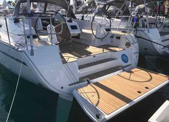 Rent a sailboat in Marina di Stabia - Bavaria Cruiser 46