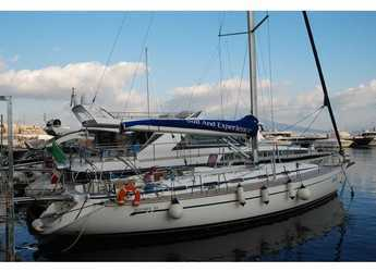 Rent a sailboat in Marina di Stabia - Bavaria 49