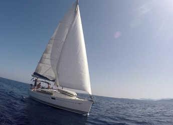 Louer voilier à Port Lavrion - Sun Odyssey 36i