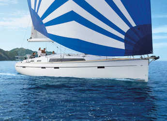 Rent a sailboat in Kos Port - Bavaria Cruiser 51