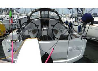 Chartern Sie segelboot in Marina di Scarlino - Sun Odyssey 349